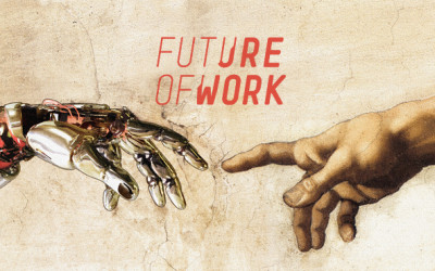 "Konferenz ""Future of Work"" – 4. Mai 2016 in Zürich"