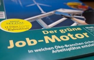 Grünes Jobwunder?